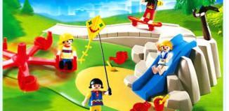 Playmobil - 4132 - SuperSet Playground