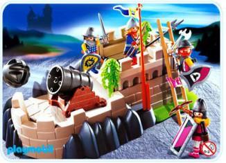 Playmobil - 4133 - SuperSet Castle