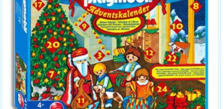 Playmobil - 4150 - Advent Calendar Christmas Eve