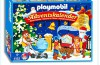 Playmobil - 4152 - Advent Calendar Christmas in the Park