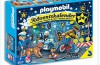 "Playmobil - 4157 - Advent Calendar ""Police"""
