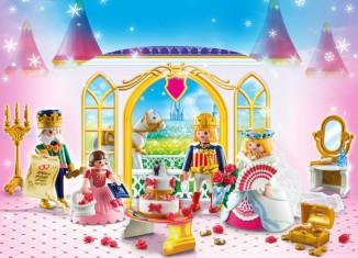 Playmobil - 4165 - Advent Calendar Princess Wedding