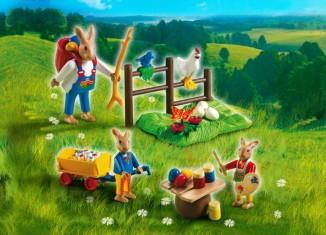 Playmobil - 4169 - Easter calendar