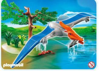 Playmobil - 4173 - Pteranodon