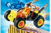 Playmobil - 4182 - Orange Racer