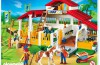 Playmobil - 4190 - Horse Farm