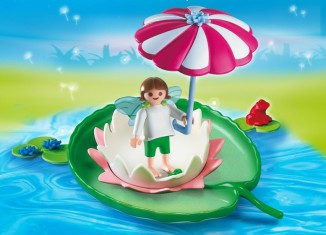 Playmobil - 4198 - Water Lily