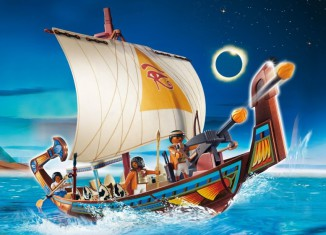 Playmobil - 4241 - Royal Ship of Egypt