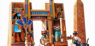 Playmobil - 4243 - Pharaoh's Temple