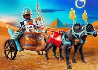 Playmobil - 4244 - Egyptian Chariot