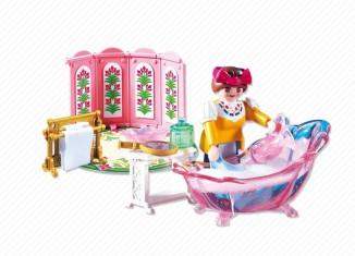 Playmobil - 4252 - Royal Bathroom