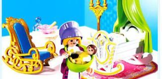 Playmobil - 4254 - Nursery