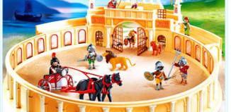 Playmobil - 4270 - Arena