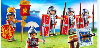 Playmobil - 4271 - Roman Warriors