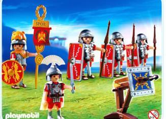 Playmobil - 4271 - Roman Warriors