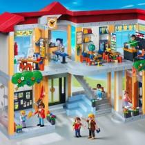 Playmobil - El gran colegio.