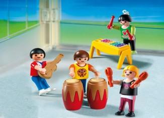 Playmobil - 4329 - School Band