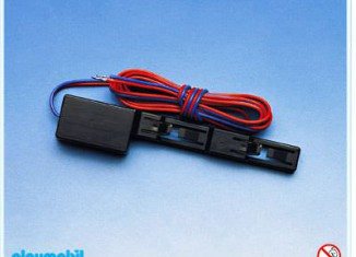 Playmobil - 4351 - Power Connector