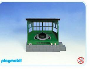 Playmobil - 4358 - Handregler / Freiland