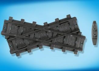 Playmobil - 4390v1 - Cross Over Track
