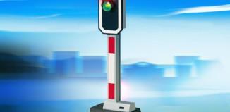 Playmobil - 4397 - Electrical Signal