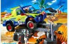 Playmobil - 4421 - Offroad Race Jeep