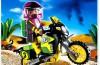 Playmobil - 4426 - Offroad Bike