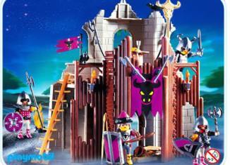 Playmobil - 4435 - Barbarian Ruin