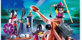Playmobil - 4438 - Barbarian Catapult