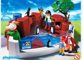 Playmobil - 4462 - Penguins
