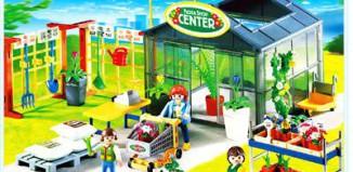 Playmobil - 4480 - Garden Center