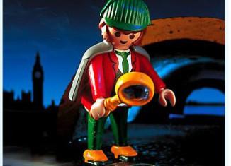 Playmobil - 4501 - Sherlock Holmes