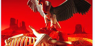 Playmobil - 4503 - Vulture & Skeleton