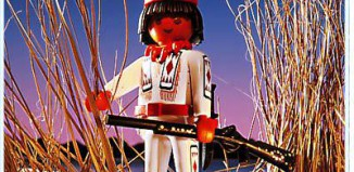 Playmobil - 4504 - Indian