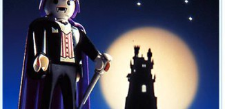Playmobil - 4506 - Dracula