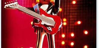 Playmobil - 4512 - Guitar Player