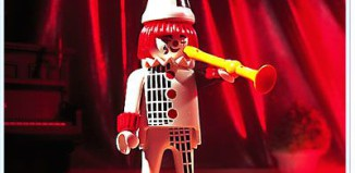 Playmobil - 4514 - Pierrot