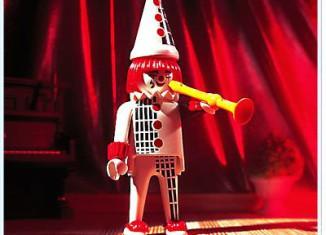 Playmobil - 4514 - Pierrot