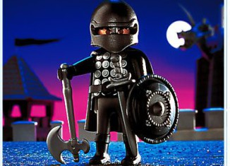 Playmobil - 4517 - Dark Knight