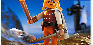 Playmobil - 4519 - Viking