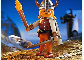 Playmobil - 4519 - Viking
