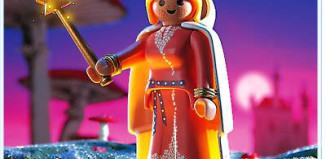 Playmobil - 4520 - Fairy