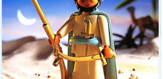 Playmobil - 4521 - Arab Warior