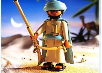 Playmobil - 4521 - Arab Warior