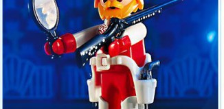 Playmobil - 4525 - Sharpshooter