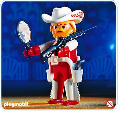 Playmobil - 4525 - Sharpshooter