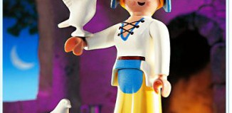 Playmobil - 4526 - Dove Girl