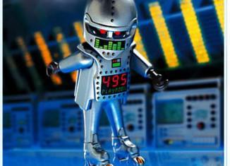 Playmobil - 4528 - Robot