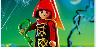 Playmobil - 4530 - Enchantress