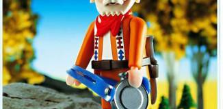 Playmobil - 4533 - Hunter